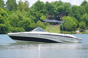 Used Tahoe Q7I Other Boat For Sale