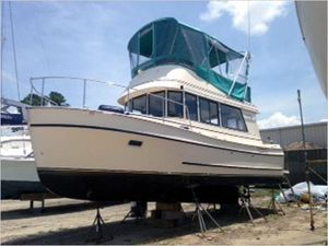 Used Camano Sedan Trawler Boat For Sale