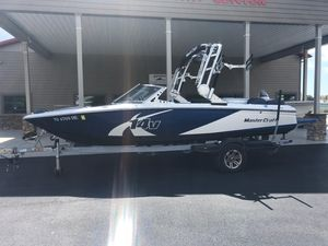Used Mastercraft X-14v High Performance Boat For Sale
