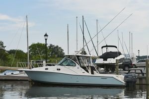 Used Pursuit 335 Offshore335 Offshore Saltwater Fishing Boat For Sale