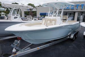 New Sea Fox 249 Avenger High Performance Boat For Sale