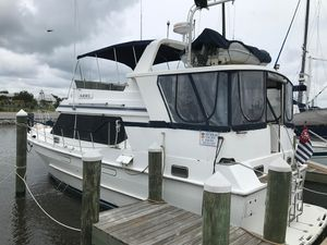 Used Chb Present 42 Motor Yacht For Sale