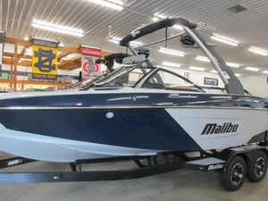 New Malibu 23 LSV23 LSV Ski and Wakeboard Boat For Sale
