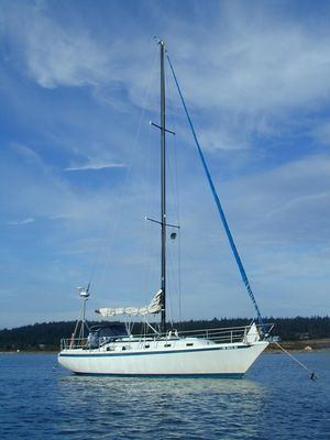 Used Ericson 35-3 Sloop Sailboat For Sale