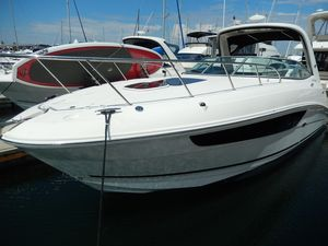 Used Sea Ray 310 Sundancer310 Sundancer Express Cruiser Boat For Sale