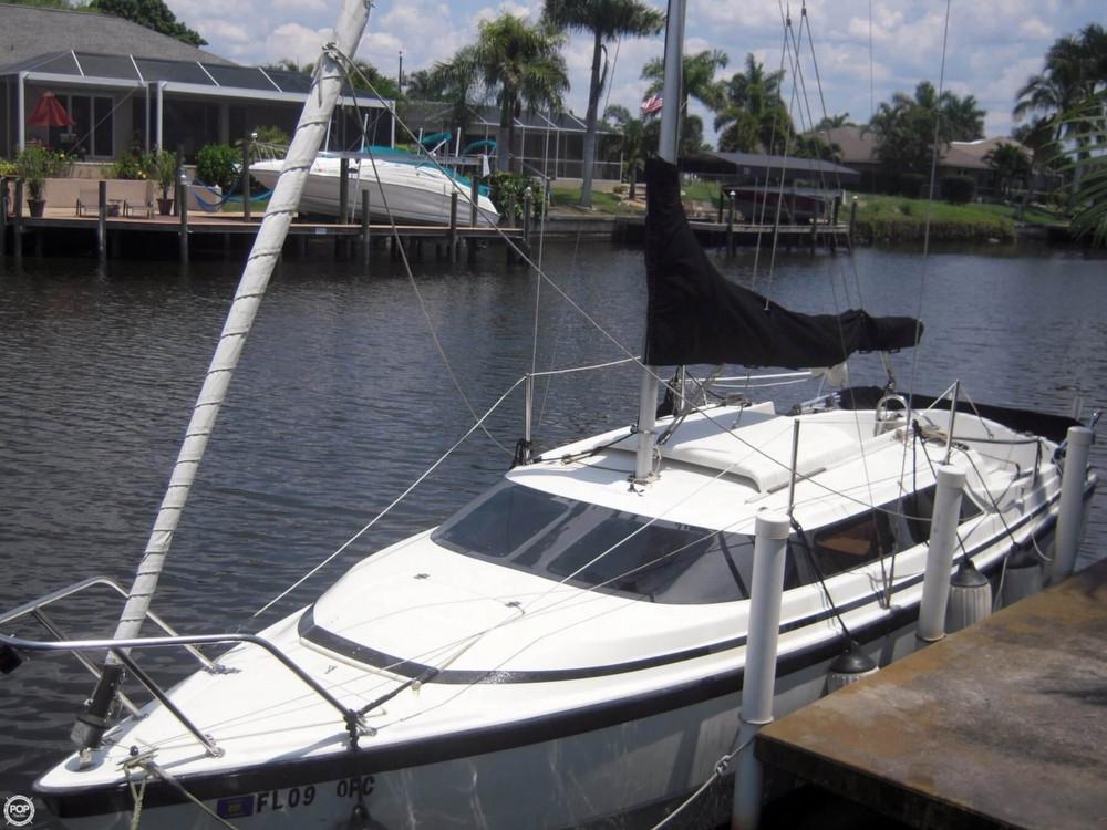 Used Macgregor 26 XSL Sloop Sailboat For Sale