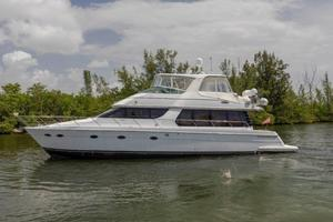Used Carver Voyager Motor Yacht For Sale