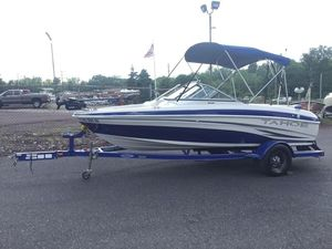 Used Tahoe Q4Q4 Bowrider Boat For Sale