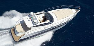Used Rio 44 Air Express Cruiser Boat For Sale