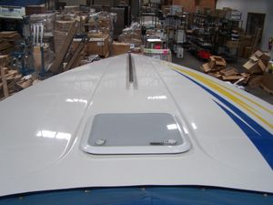 Used Checkmate 300 Convincor High Performance Boat For Sale