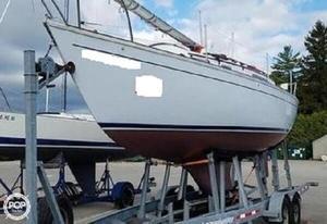 Used Sabre 28-1 Sloop Sailboat For Sale