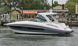 Used Cruisers 35 Express Cruiser Boat For Sale