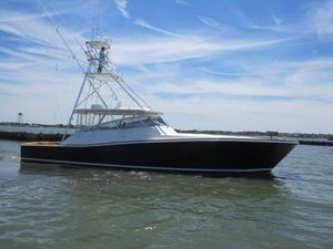 Used Viking 53 Express Cruiser Boat For Sale