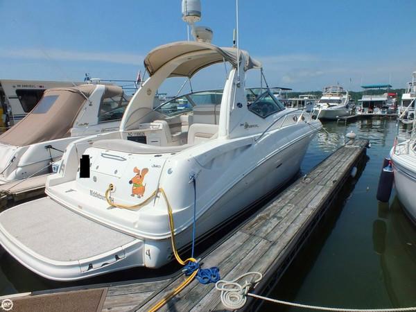 Used Sea Ray 320 DA Express Cruiser Boat For Sale