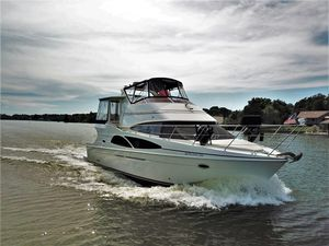 Used Carver 41 Cockpit Motor Yacht Motor Yacht For Sale