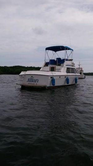 Used Chris-Craft 292 CATALINA SEDAN292 CATALINA SEDAN Cruiser Boat For Sale