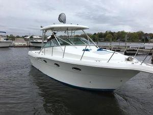 Used Sport-Craft 3010 Sportfish Express Cruiser Boat For Sale