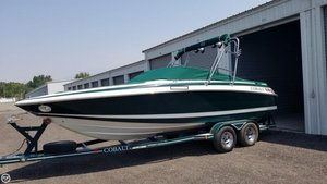 Used Cobalt 232 Ski and Wakeboard Boat For Sale
