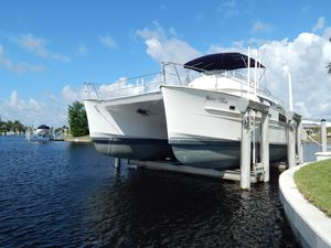 Used Fountaine Pajot Cumberland Other Boat For Sale