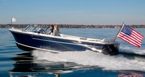 New Vanquish 24RB Antique and Classic Boat For Sale
