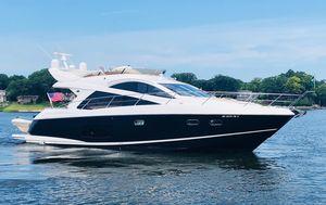 Used Sunseeker Manhattan 53 Motor Yacht For Sale