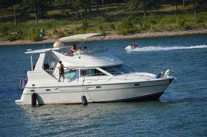Used Maxum 4100 SCA Mega Yacht For Sale
