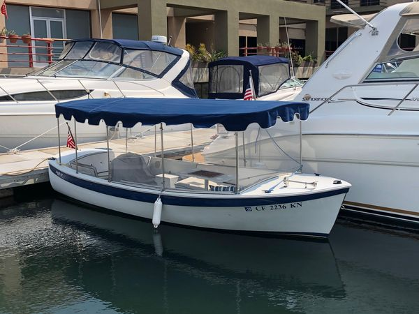 Used Duffy Classic Other Boat For Sale