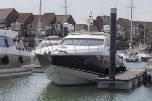 Used Sunseeker Portofino 53 Motor Yacht For Sale