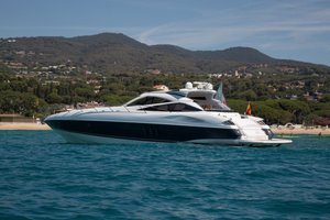 Used Sunseeker Predator 68 Motor Yacht For Sale