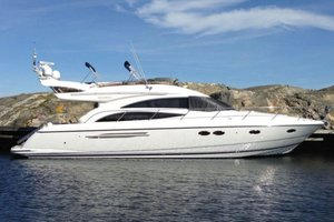 Used Princess 57 Motor Yacht For Sale