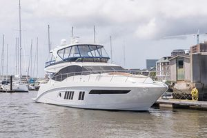 Used Sea Ray 650 Fly Motor Yacht For Sale