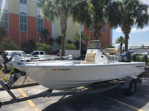 Used Sportsman Boats 207 MASTERS207 MASTERS Bay Boat For Sale