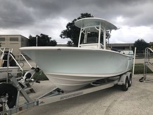 New Sportsman Boats Open 232 Center ConsoleOpen 232 Center Console Center Console Fishing Boat For Sale