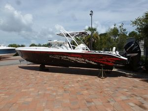 Used Glasstream 360 SCX High Performance Boat For Sale
