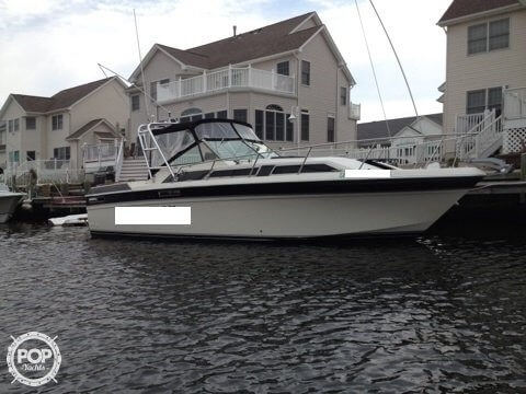 Used Wellcraft Suncruiser 288 Express Cruiser Boat For Sale