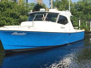 Used Thomas Marine Custom Commercial Boat For Sale