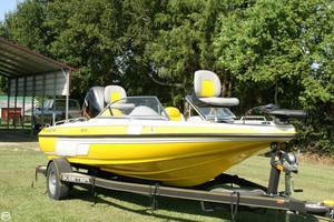 Used Skeeter SL190 Bay Boat For Sale