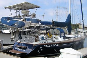 Used Jeanneau 45 Cruiser Boat For Sale