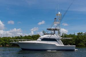 Used Bertram Convertible - Diaship Sports Fishing Boat For Sale