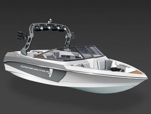 New Nautique Super Air Nautique 230Super Air Nautique 230 Ski and Wakeboard Boat For Sale