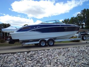 Used Formula 290 BR290 BR Bowrider Boat For Sale