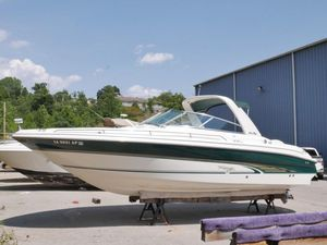 Used Sea Ray 280 Bow Rider High Performance Boat For Sale