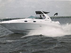 Used Sea Ray 280 Sundancer Motor Yacht For Sale