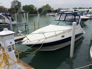 Used Cruisers Yachts 280 Express Cruiser Boat For Sale