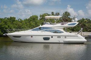 Used Azimut 47 Flybridge Mega Yacht For Sale