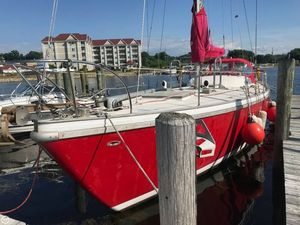 Used Columbia 43 Sloop Sailboat For Sale