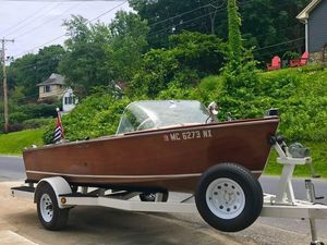 Used Chris-Craft Cavalier Other Boat For Sale