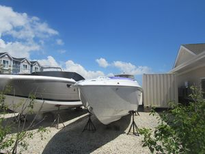 Used Baja 30 Outlaw High Performance Boat For Sale