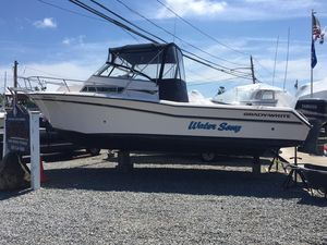 Used Grady-White 268 Islander WA Cuddy Cabin Boat For Sale