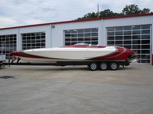 Used Eliminator 380 Eagle High Performance Boat For Sale